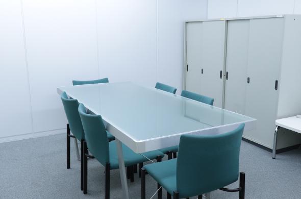 写真 会議室 301